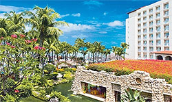 "Anlage ""Hyatt Regency Aruba Resort & Casino"""