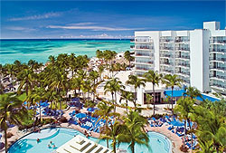 "Anlage ""Aruba Marriott Resort"""