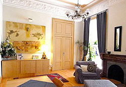 "Anlage ""Fashion House Bed & Breakfast"""