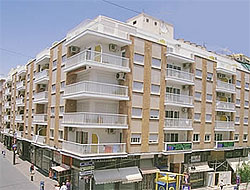 "Anlage ""Avenida Apartments"""