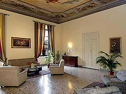 "Anlage ""San Frediano Mansion"""