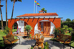"Anlage ""Rainbow Golf Gay Boutique  Resort"""