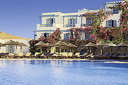 "Anlage ""Royal Myconian Resort & Thalasso Spa"""