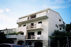 "Anlage ""Apartments Rogosic"""