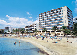 "Anlage ""Hotel Mar Y Playa"""