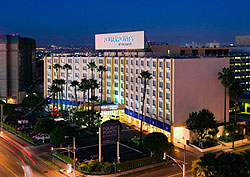 "Anlage ""Four Points By Sheraton LAX Airport"""