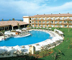 "Anlage ""La Quinta Resort Hotel & Spa"""