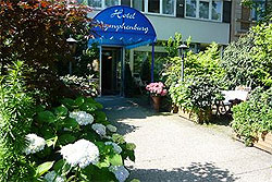 "Anlage ""Hotel Nymphenburg City"""