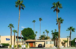"Anlage ""Camp Palm Springs"""