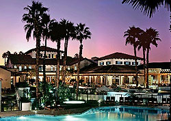 "Anlage ""Rancho Las Palmas Resort & Spa"""