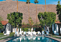 "Anlage ""Viceroy Palm Springs"""