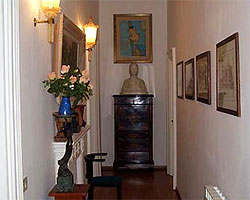 "Anlage ""Bed & Breakfast AntiquaRoma"""